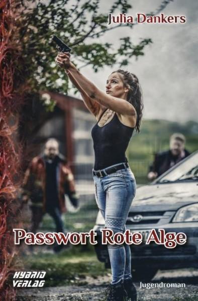 Passwort Rote Alge