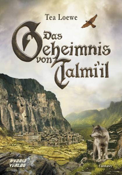 Das Geheimnis von Talmi'il