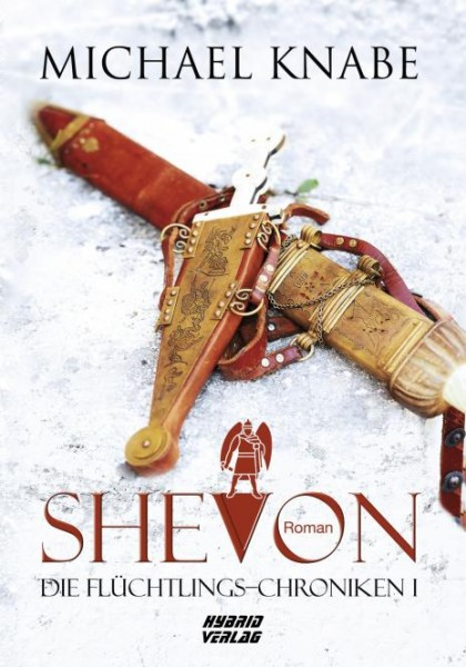 Shevon - Die Flüchtlings-Chroniken I