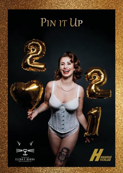 Pin it up - Kalender 2021