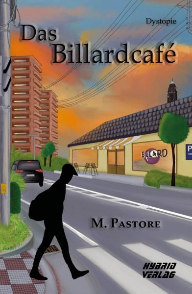 Das Billardcafé