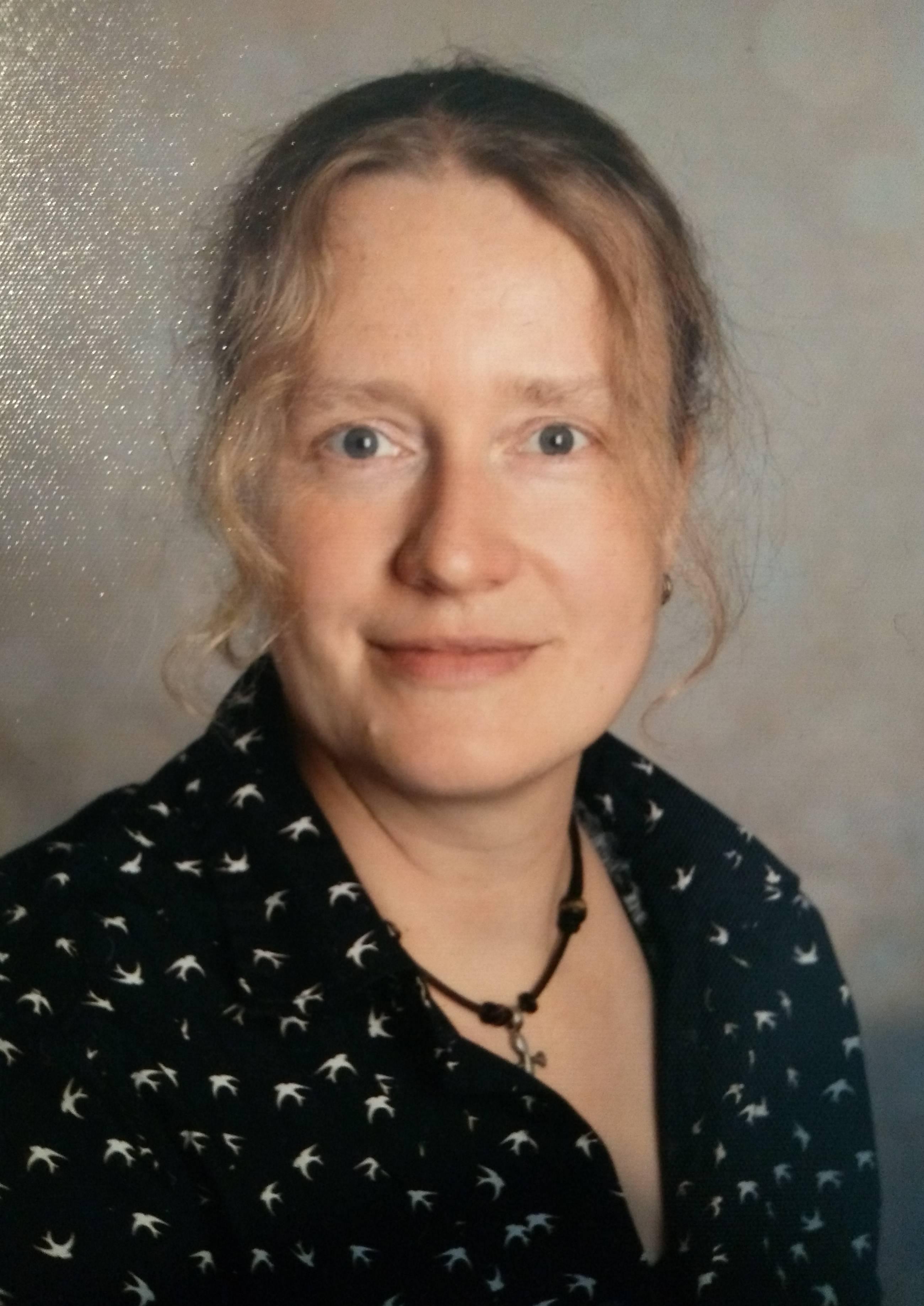 Julia Dankers