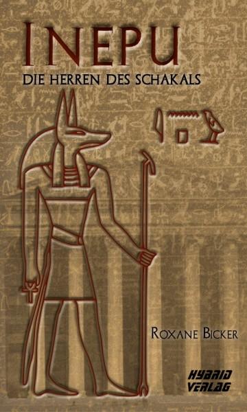 Inepu - Die Herren des Schakals