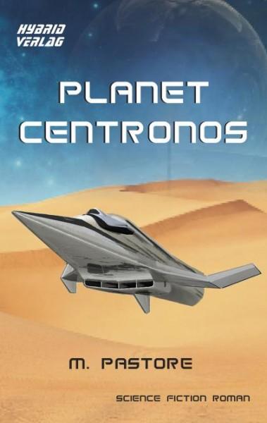 Planet Centronos