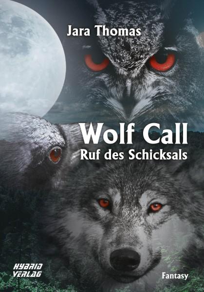 Wolf Call 2